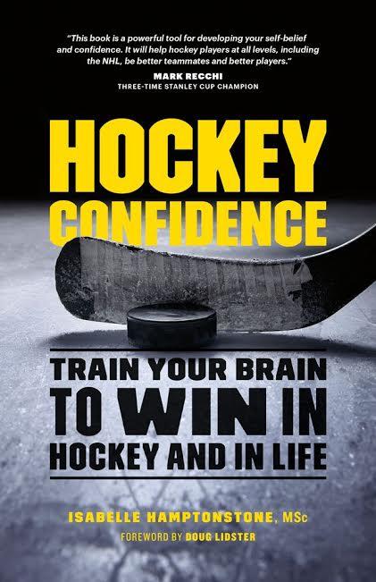 Hockey Confidence.